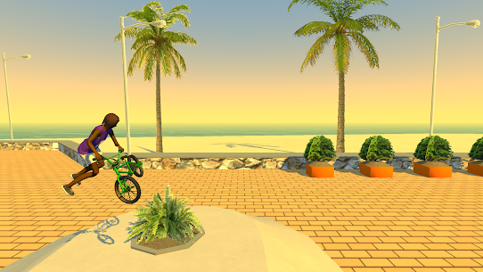 Street Lines: BMX  For Pc (Free Download – Windows 10/8/7 And Mac) 1