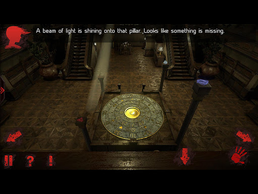 Remember: A Horror Adventure Puzzle Game LITE 127.1 screenshots 9