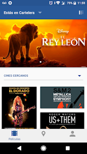 CineHoyts Chile For Pc (Free Download On Windows7/8/8.1/10 And Mac) 1