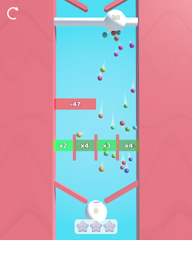 Bounce Balls - Collect and fill  screenshots 8
