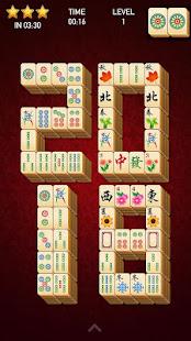 Mahjong 1.8.221 Screenshots 7
