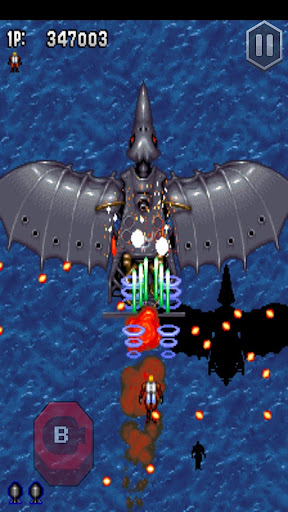 GUNBIRD classic  screenshots 3