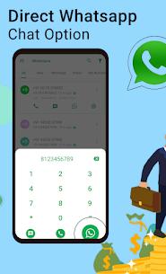 WhatsSave Mod Apk: Auto Save Number (Pro Feature Unlock) 2
