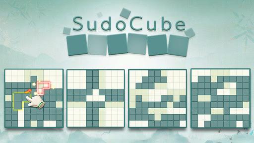 SudoCube u2013 Free Block Puzzle, Classic Sudoku Game! screenshots 6