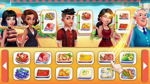 Cooking Us: Master Chef screenshots 12