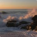 Sunset Ocean Live Wallpaper 2 APK