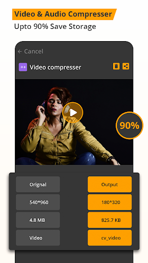 Slow Motion Video Maker u2013 Slow Mo Video Editor 1.6 Screenshots 16