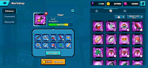 Comix Breaker 3.0.0 screenshots 6