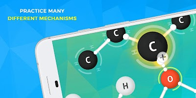 Mechanisms by Alchemie – Organic Chemistry