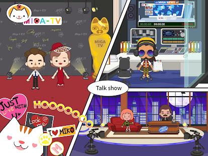 Miga Town: My TV Shows 1.3 Screenshots 12