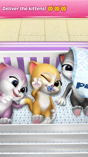 Pregnant Talking Cat Emma screenshots 7