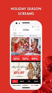 Chic Me – Best Shopping Deals 2