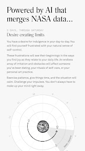 Co–Star Personalized Astrology 5