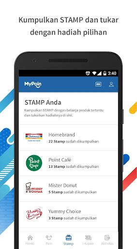MyPoin 1.5.4 screenshots 3