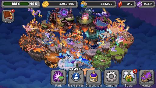 DragonVale 4.22.0 screenshots 19