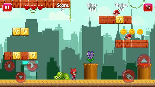 Superhero Kids Mask City Adventure 1.0.1 screenshots 5