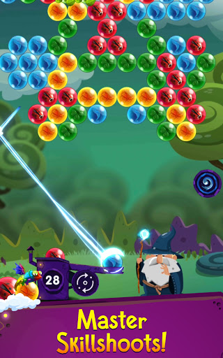 Bursting bubbles puzzles: Bubble popping game! 1.43 screenshots 9
