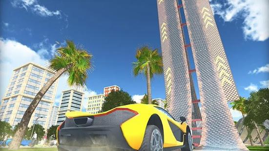 Real City Car Driver 5.1 Screenshots 3