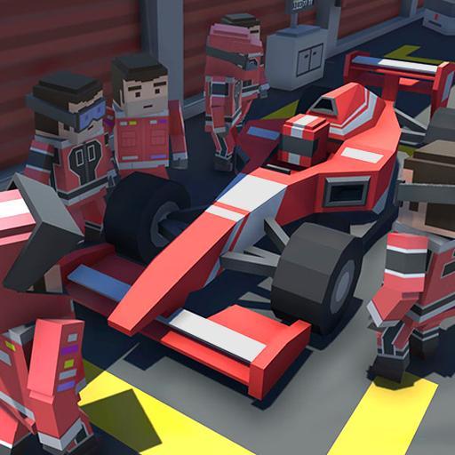 Baixar Simple Formula Race para Android