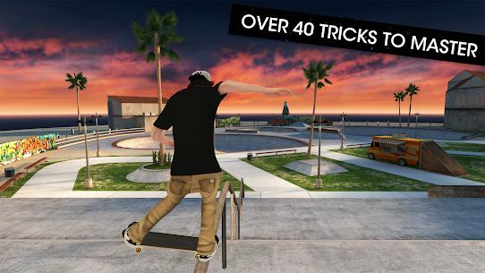 Skateboard Party 3 Pro MOD APK 5