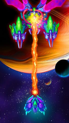 Space Shooter: Galaxy Wars - Alien War  Screenshots 2