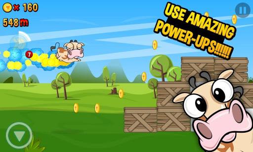 Run Cow Run 2.1.5 screenshots 4