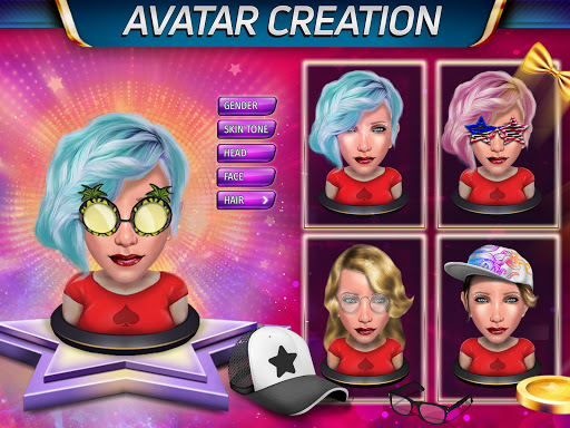 Gin Rummy Stars - Play Free Online Rummy Card Game Apkfinish screenshots 12