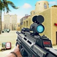 FPS Encounter Стрельба - Бесплатные Игры стрелялки