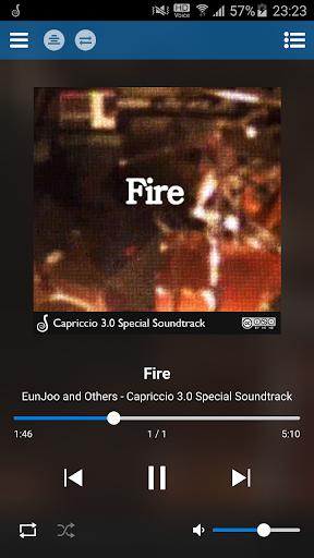 capriccio (free) screenshot 2