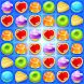 シュガーポップ - スイートパズルゲーム - Androidアプリ