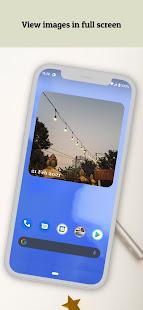 Photo Widget OS14 - Phone Widget