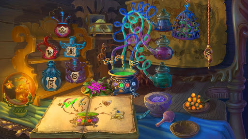 Witch's Pranks: Frog's Fortune 2.0.13 de.gamequotes.net 1