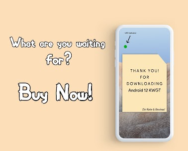 Android 12 Widgets KWGT Apk (PAID) 8