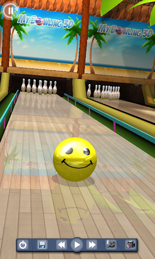 My Bowling 3D screenshots 4