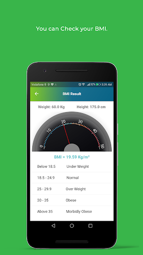 DocOnline - Online Doctor Consultation App modavailable screenshots 8