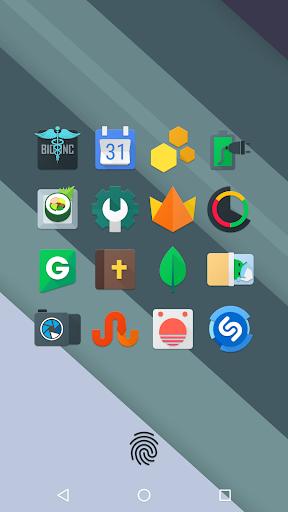 Urmun - Icon Pack screen 0
