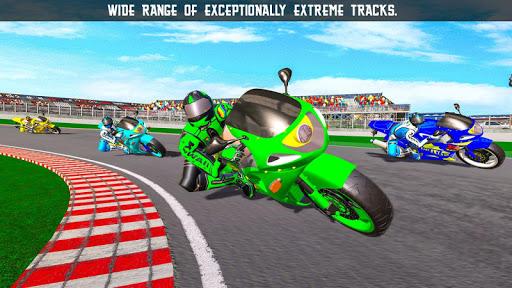 Real Bike Racing: Turbo Bike Racer Traffic Rider 1.6 screenshots 8