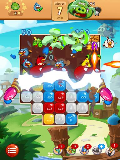 Angry Birds Blast 2.1.3 screenshots 14