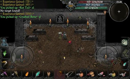 9th Dawn II 2 RPG