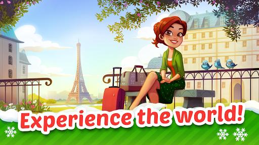 Delicious World - Cooking Restaurant Game apkdebit screenshots 5