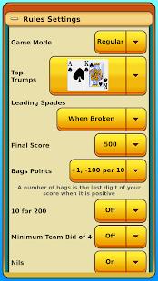 Spades 1.80 Screenshots 4