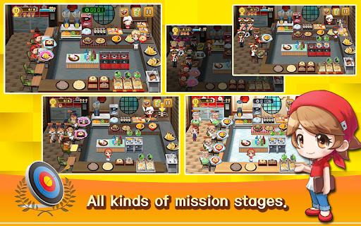 Cooking Sushi King 1.0.31 screenshots 8