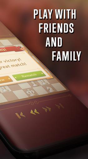 Chess - Clash of Kings  screenshots 2