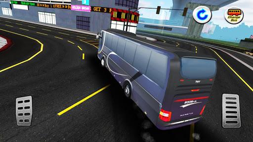 Bus Simulator 3D 1.0 screenshots 1