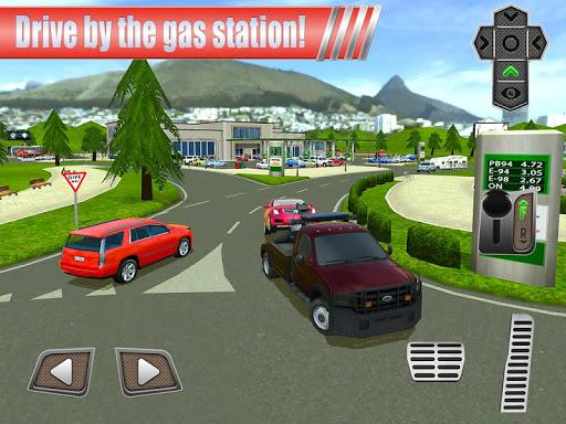 Gas Station: Car Parking Sim 2.5 Screenshots 6