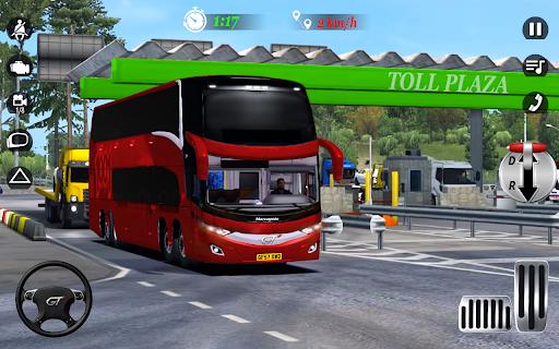 Real Bus Parking: Driving Games 2020 0.1 screenshots 8