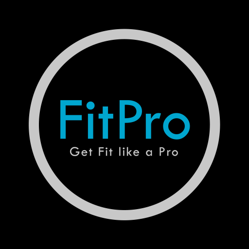 FitPro icon