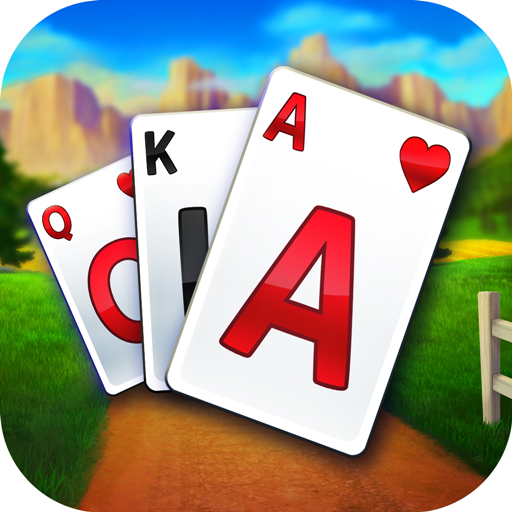Solitaire Grand Harvest - Free Tripeaks Solitaire