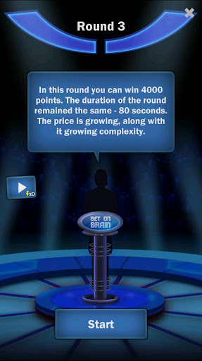 Weakest Link. Free Trivia Quiz Game Show 1.03 Screenshots 2
