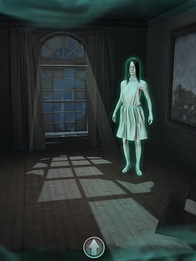 Haunted 3D apktram screenshots 5